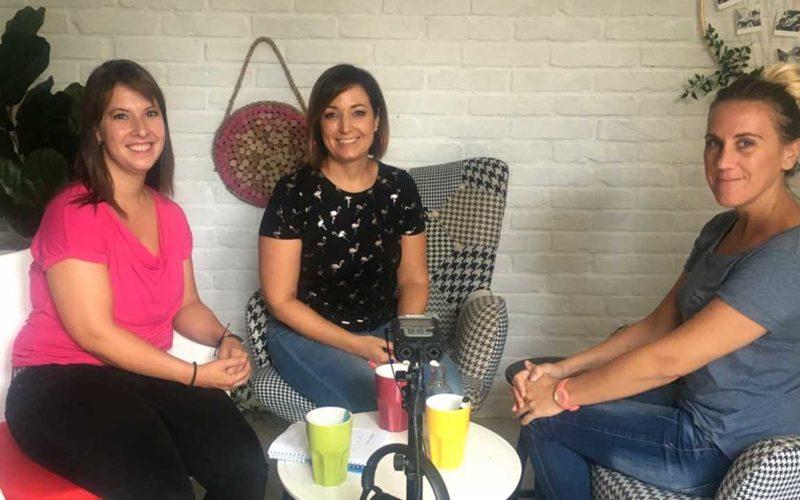Női szerepeink kisgyerek mellett - vendégünk Szokoli Bernadett, coach | Nők az úton podcast
