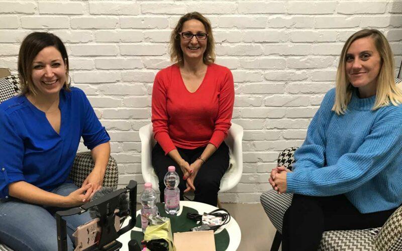 Párkapcsolat és az ünnepek - vendég S. Tóth Márta, Coach, NLP tréner